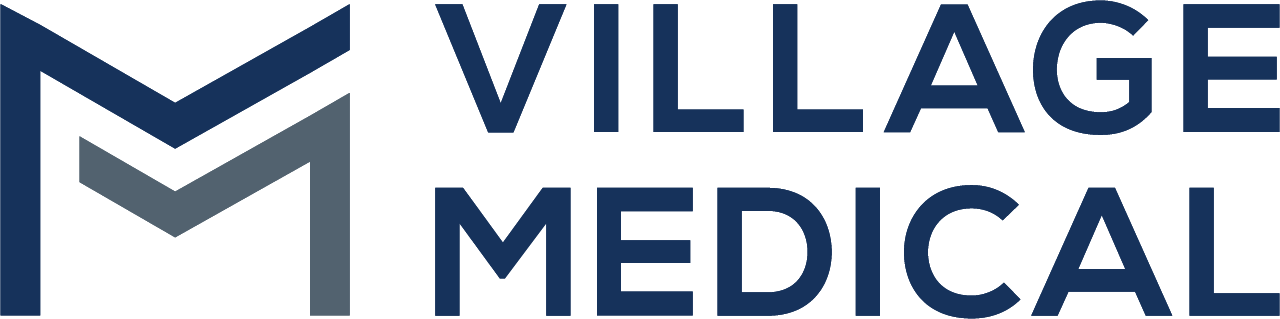 Village Medical Logo_Full Color_Vert